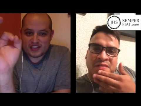 Matrimonio Catolico Con Un Ateo : Debate: católico vs ateo youtube
