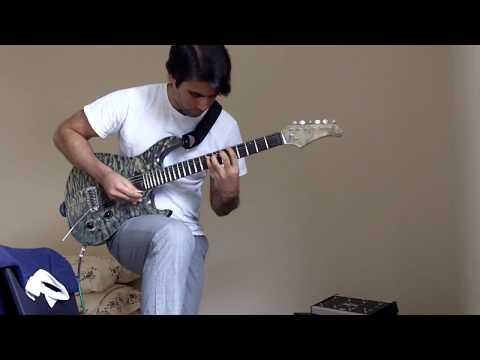 Random rock/metal riffs on the Mark V