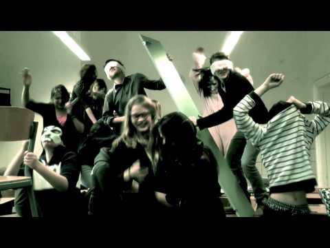 Harlem Shake Vienna School Version