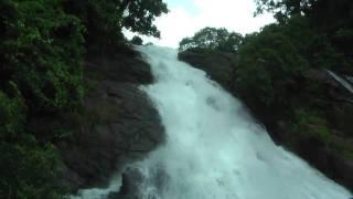 Charpa Falls -  Chalakudy River -