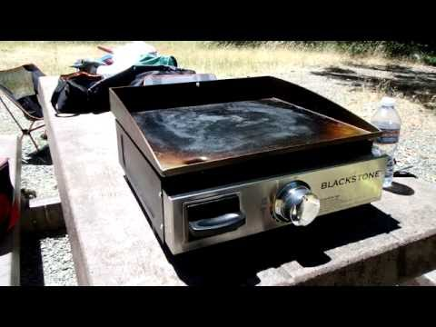 "Blackstone 17"" Portable Griddle"