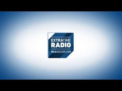 Extra Time Radio - Calhoun shoutout