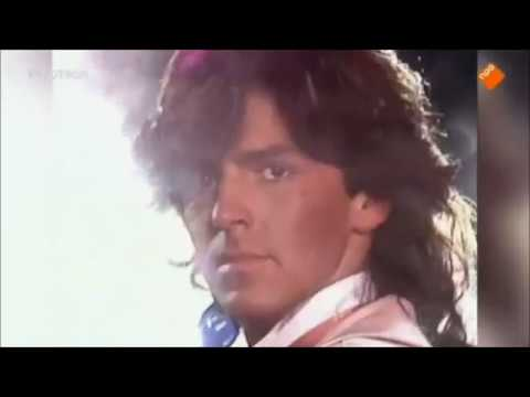 Thomas Anders (Modern Talking) Interview on Dutch Television 2014