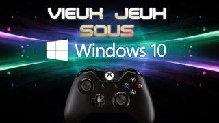 Anciens Jeux sous Windows 10: Machine Virtuelles