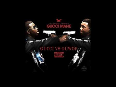 Gucci Mane - 'Mob Shit