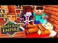 Wir HINTERGEHEN Jonas    Minecraft EMPIRE       196