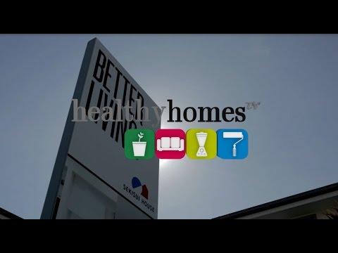 Healthy Homes TV Australia - Segment 4