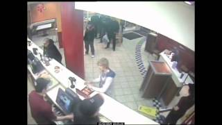 Incident at KFC Torquay
