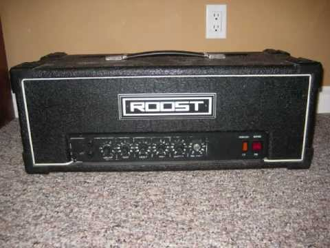 roost-ra100l-guitar-amp---high-gain-channel-1-of-2