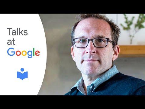 Authors@Google: Benjamin Wallace
