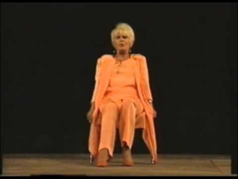 Monologo di Franca Rame: lo Stupro