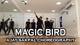 #46 Magic Bird - Dunk Contest | Choreography With Ajay Sakpal