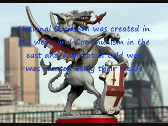 Raising Eden Part 7 - Illuminati Beast system: The Hidden War on You