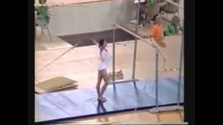 Петля Корбут   запрещённый элемент в спортивной гимнастике