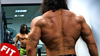 ANOTHER GREAT BACK WORKOUT