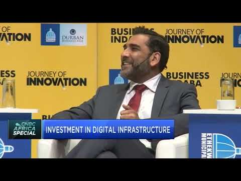 Durban Business Fair: The impact of digitalisation on the gl