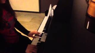 5 Seconds of Summer Piano Medley