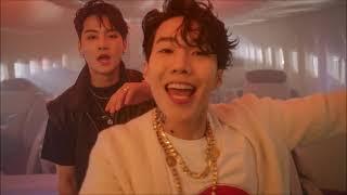 [MV] 제이비 of 갓세븐 (Jay B) ft. 박재범 (Jay Park) - B.T.W (유니티서퍼리어 …