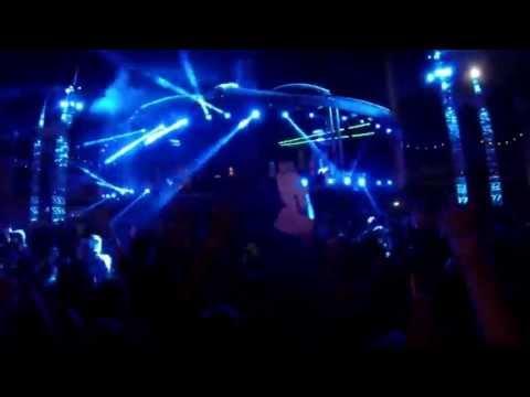 Dillon Francis - EDC Vegas 2013