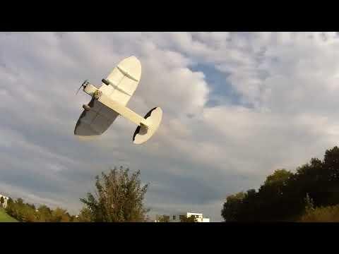 Jupiter Scout bush plane