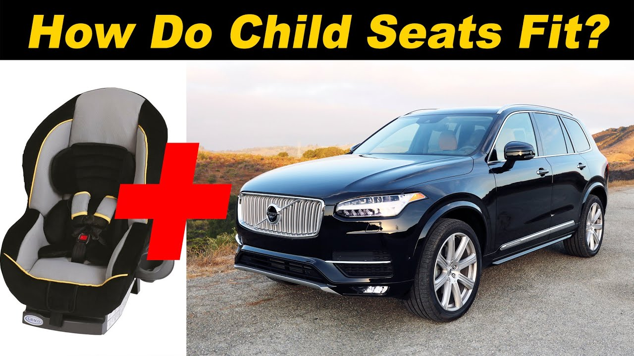 Volvo Child Seat Review Youtube
