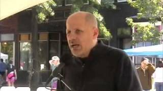 Video Eric Weiner at the Collingswood Book Festival (Part 2) download MP3, 3GP, MP4, WEBM, AVI, FLV Juni 2017