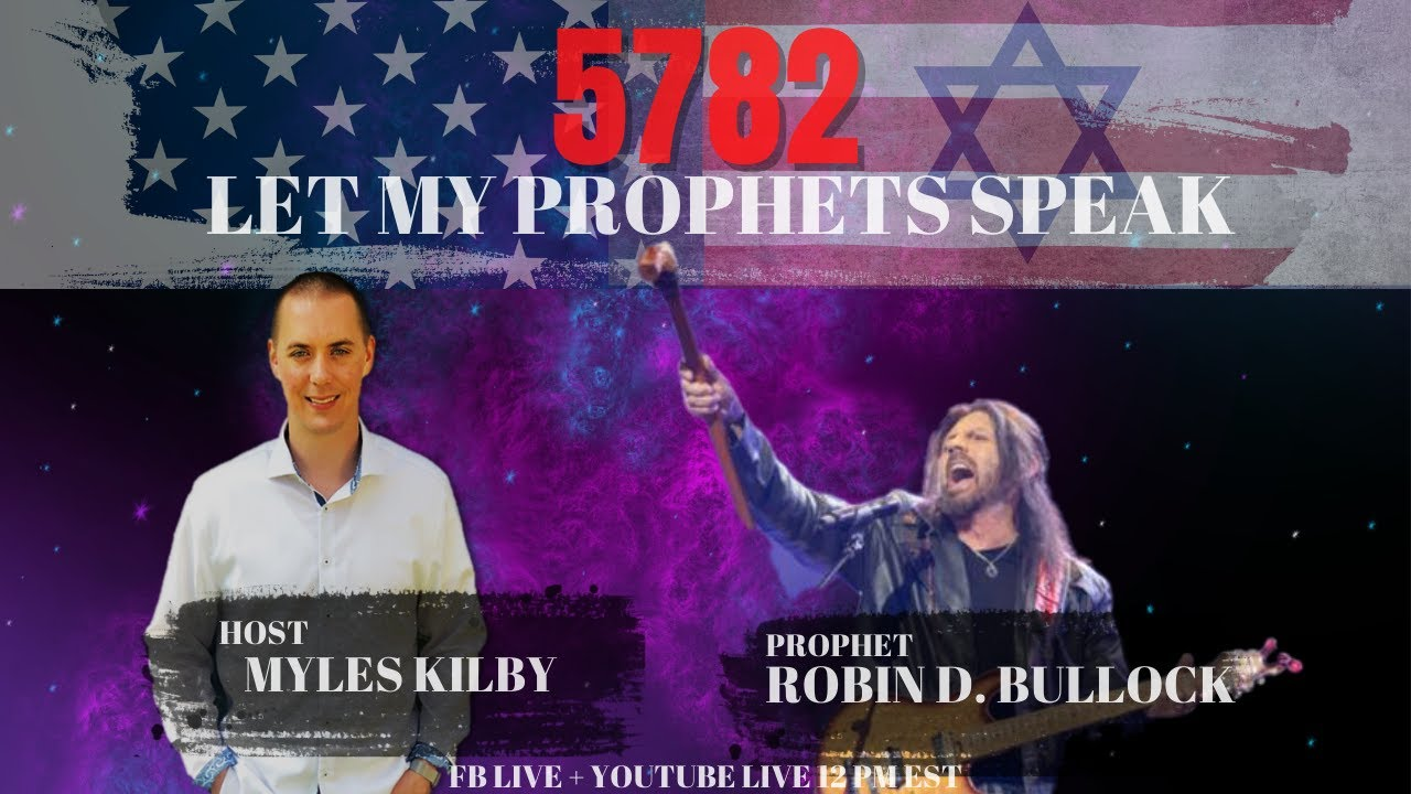 Let The Prophets Speak