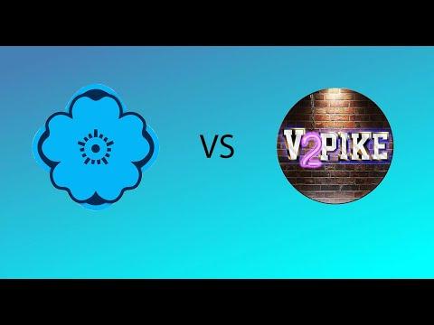 H1 Vs V2P!ke [Point Blank] (6.10.2019)