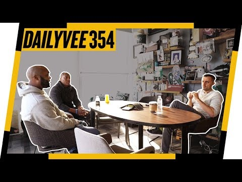 Why Pinterest and Facebook are Important for Your Business | DailyVee 354