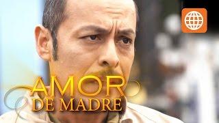 Amor de Madre Viernes 16-10-2015 - 1/3 - Capítulo 49 - Primera Temporada