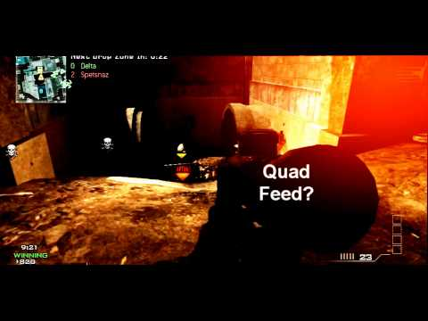 cod mw2 matchmaking server