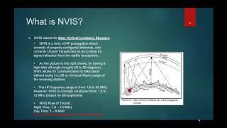 Military HF Radio - Episode 3 - HF NVIS