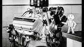 Eliminate the Lean Burn carb on a 1987 Plymouth Gran Fury