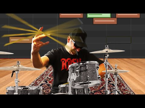Give Your Logic Pro Drummer Tracks More Feel #shorts