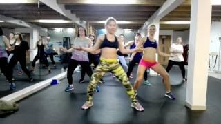 Burak Yeter Tuesday/ choreografia Paulina Kosmala fit densy