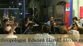 Zephyr Quartet: Great White Bird - Hilary Kleinig