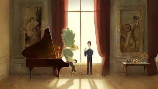 EDGARD - Animation Short Film 2014 - GOBELINS