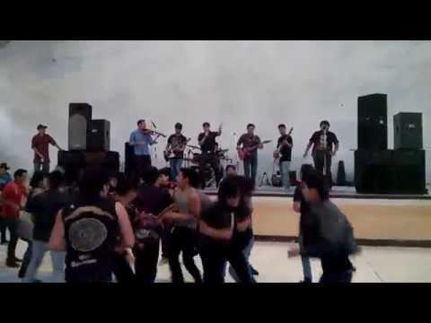 Mitica-fiesta pagana (live)