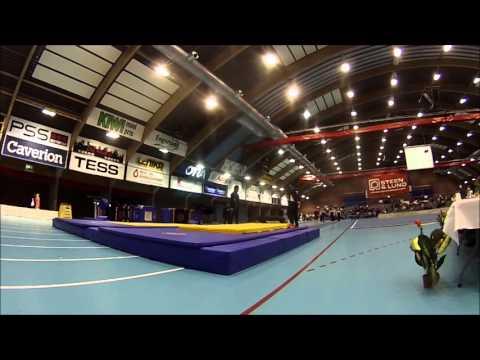 Buskerudtrampetten Sarpsborg Junior Kvinner 2015