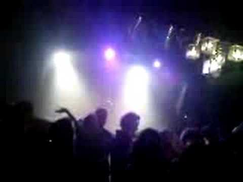 Sista låten UBC 13/9