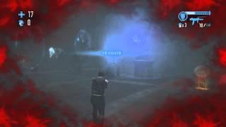 God Mode GamePlay [Русский] PC