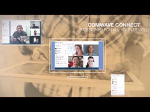 Comwave Connect