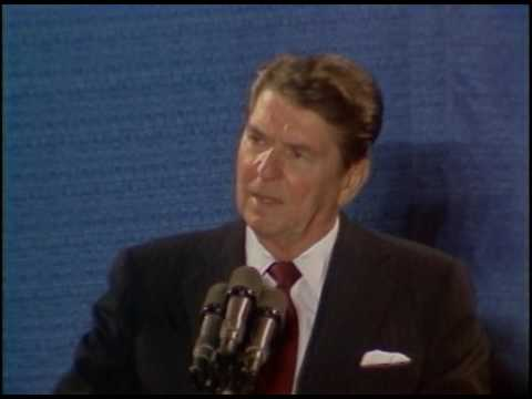 President Reagan's Remarks at the Congressional Medal of Honor Society, December 12, 1983