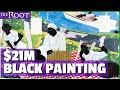 The Most Expensive Painting by a Living African-American Artist