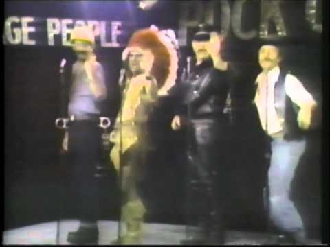 SCTV - Rock Concert Farm Film Blow Up