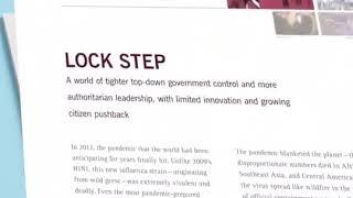 'Lock Step': 2010 Rockefeller Foundation Paper/ #Coronavirus
