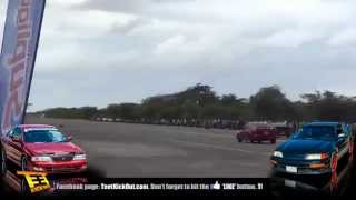 Super Street 14 Thoron B14 vs Rayan CRX
