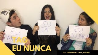 Baixar Tag eu nunca - Jade Salgado feat. Biel Emerick & Mah Gutierrez