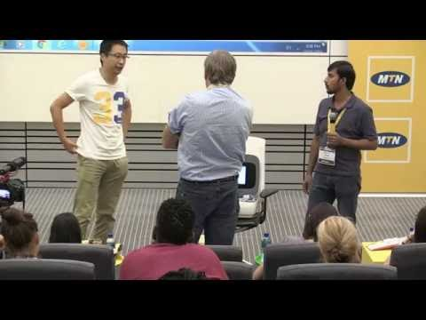 TADHackSA - Pitching Sessions - Part 3