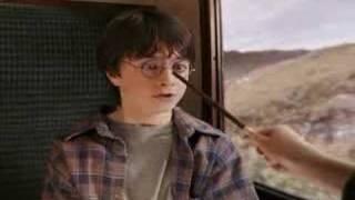 Abracadabra Harry Potter